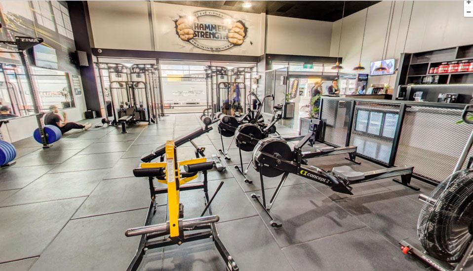 Fitness Park Marly | Tarifs, Avis, Horaires, Essai Gratuit